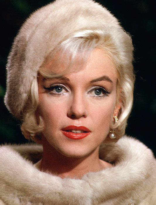 Memoires of Marilyn